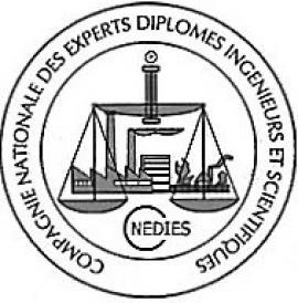 Agir Expert - membre du CNEDIES : Compagnie Nationale des Experts Diplomés Ingénieurs & Scientifiques